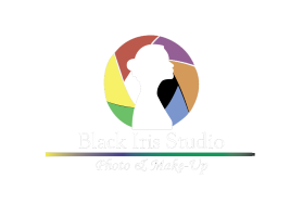 Black Iris Studio Logo