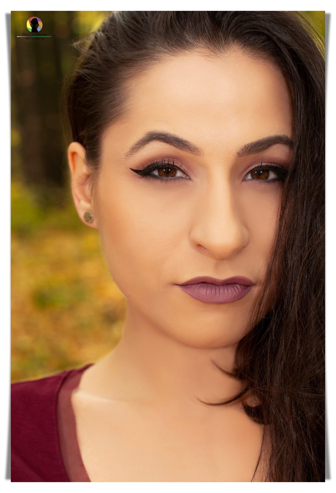 Georgiana M